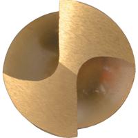 Jual SwissTech.8.00mm TiN TIPPED JOBBER DRILL 2