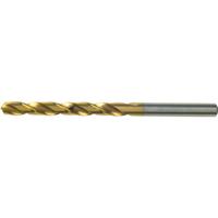 SwissTech.8.00mm TiN COATED JOBBER DRILL 1