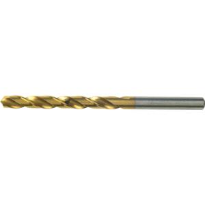 SwissTech.8.00mm TiN COATED JOBBER DRILL