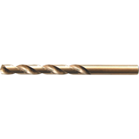 Kennedy.7.00mm DIA COBALT DRILL FOR STAINLESS STEEL 1