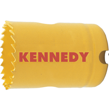 Kennedy.38mm DIA. (1.1/2