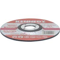 Kennedy.125x3x22.23mm A24RBF DPC CUTTING DISC
