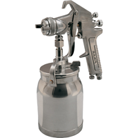 Star.STANDARD DUTY SUCTION FEED SPRAY GUN - 1.7mm