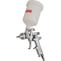 Star.PROFESSIONAL GRAVITY FEED SPRAY GUN - 1.4mm