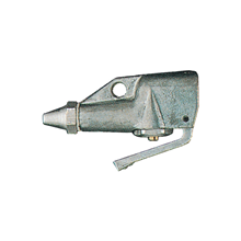 PCL.BG106 BLOW GUN WITH SAFETY NOZZLE