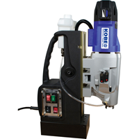 Kobe.DMM4VSi 4 V/SPEED MAGNETIC DRILLING MACHINE 230V