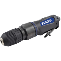 Kobe­ Blue Line.10mm COMPOSITE STRAIGHT DRILL KEYLESS CHUCK