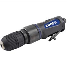 Kobe Blue Line.10mm COMPOSITE STRAIGHT DRILL KEYLESS CHUCK