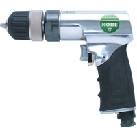 Kobe Red Line.FDP3175 QUICK CHANGE REVERSIBLE PISTOL DRILL
