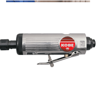 Kobe Red Line.GD2206L DIE GRINDER WITH SAFETY THROTTLE
