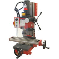 Osaki.MINI MILLING/DRILLING MACHINE