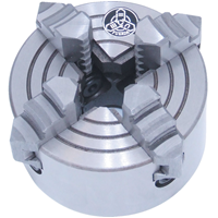 Osaki.10010 4-JAW CHUCK (INDEPENDANT)