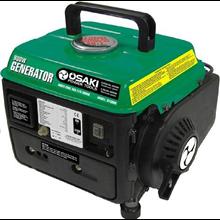 Osaki.800W/1.8HP COMPACT GENERATOR TANK CAPACITY 4.2LTR