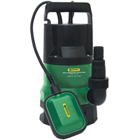 Osaki.WPS400 400W SUBMERSIBLE WATER PUMP 230V
