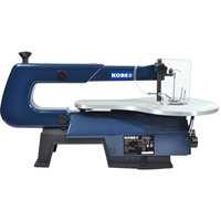 Kobe Red Line.VARIABLE SPEED SCROLL SAW 406mm