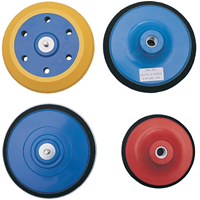 Kennedy.115mm HOOK-N-LOOP BACKING PAD M14x2.0 FEMALE