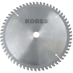 Kobe.235x2.8x30mm CIRCULAR SAW BLADE 24T COARSE
