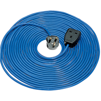 Kennedy.14M EXTENSION LEAD 13A 240V SQUARE PIN