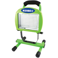From Kobe Red Line.RECHARGEABLE 108 LED PORTABLE WORKLIGHT 1