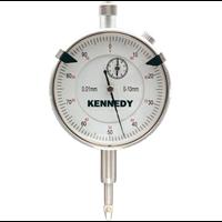Kennedy.PLUNGER DIAL GAUGE 10x0.01mmx0-100
