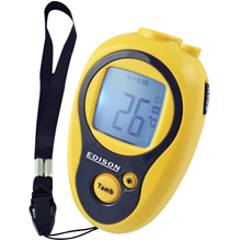 Edison.MINI INFRARED THERMOMETER