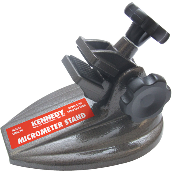 Kennedy.SMS230 MICROMETER STAND