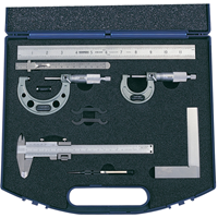 Oxford.PRECISION EQUIPMENT SET