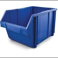 Jual Matlock.MTL5 PLASTIC STORAGE BIN BLUE
