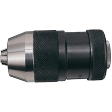 Kennedy.1-13mm JT2 KEYLESS RAPID CLAMP DRILL CHUCK