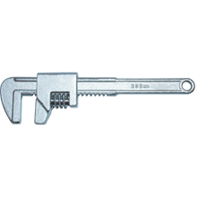 Senator.230mm ADJUSTABLE GENERAL PURPOSE WRENCH