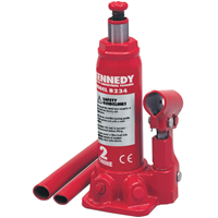 Kennedy.2- TONNE 345mm MAXIMUM HEIGHT BOTTLE JACK