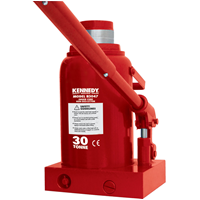 Kennedy.30- TONNE 465mm MAXIMUM HEIGHT BOTTLE JACK
