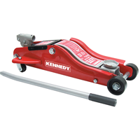 Kennedy.2-TONNE LOW PROFILE SERVICE JACK