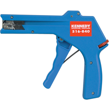 Kennedy.CABLE TIE GUN (2.4-4.8mm)