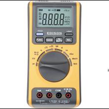 Edison.5-IN-1 MULTIMETER & ENVIRONMENTAL TESTER ( Hand Tools )