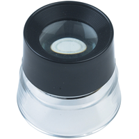 Kennedy.10X HAND MAGNIFIER LOUPE