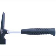 Kennedy.Tubular Steel Shaft 20oz Brick Hammer
