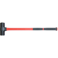 Kennedy.Fibreglass Shaft 14lb Sledge Hammer BS876