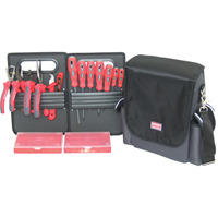 Kennedy.ELECTRICIANS VDE TOOLKIT 16-PCE