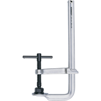 Kennedy.600x120mm T-HANDLE MULTI- HOLD H/D CLAMP
