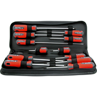 Kennedy-Pro.12-PCE PRO-TORQ SCREWDRIVER SET