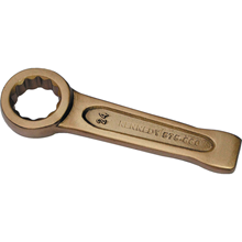 Kennedy-Pro.24mm SPARK RESISTANT R/EN D SLOGGING WRENCH Al-Br