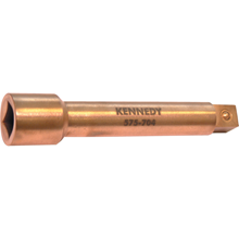 Kennedy-Pro.125mm SPARK RESISTANT EXTENSION 1/2