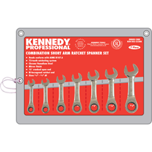 Kennedy-Pro.3/8