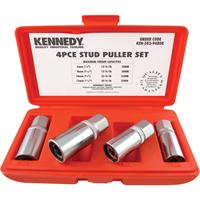 Kennedy-Pro.4PC STUD PULLER SET 6-12m m