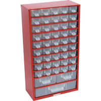Jual Kennedy.48-DRAWER COMB. PARTS STORAGE CABINET