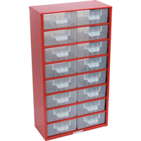 Jual Kennedy.16-DRAWER SMALL PARTS STORAGE CABINET