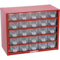 Jual Kennedy.25-DRAWER SMALL PARTS STORAGE CABINET