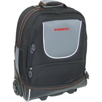 Kennedy.BACK PACK/TROLLEY 440x340x150mm