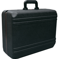 Kennedy.POLYETHYLENE TOOL CASE 465x350x200mm